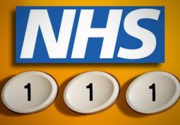 Call NHS 111 for urgent medical help and advice