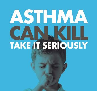 Take Asthma Seriously