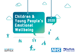 Emotional Wellbeing Hub for Young People