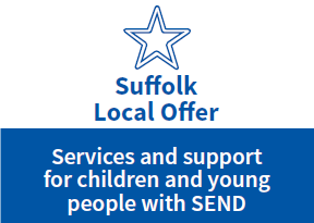 Suffolk Local Offer (SEND)