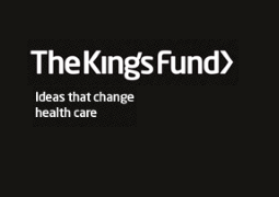 Patient Involvement - Kings Fund