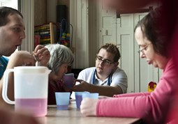 ONS in Care Homes