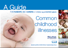 Ipswich and East Suffolk CCG > Your health > Children and ...