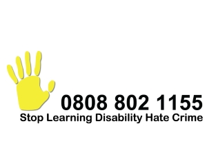 Stop Learning Disability Hate Crime