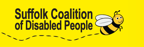 Suffolk Coalition of Disabled People